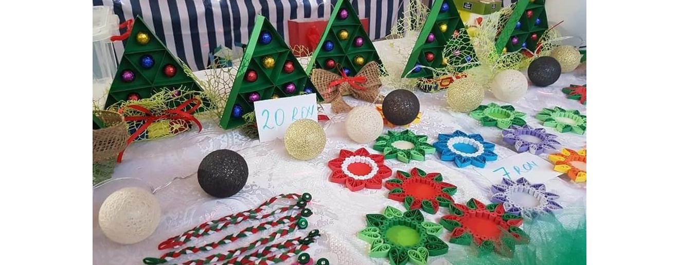 Târgul de Crăciun 1